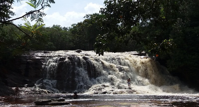 figueiredo falls